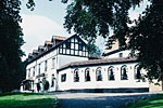 Best Western Ullesthorpe Court Hotel & Golf Club -  Leicester Hotel Accommodation