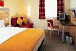 Express by Holiday Inn Leicester Walkers Stadium - Leicester Hotel Accommodation