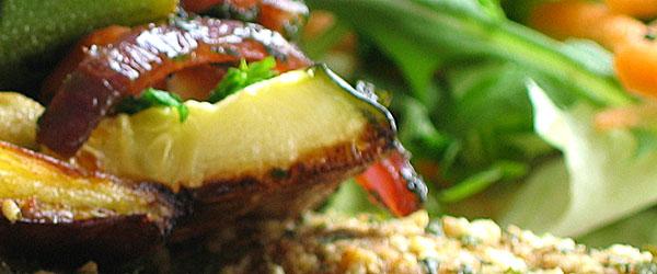 Vegetarian Restaurants On Melton Road